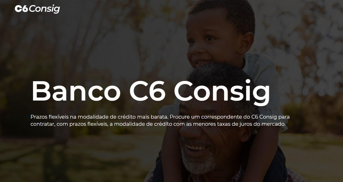 banco c6 consig