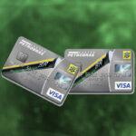 cartão de crédito Petrobras