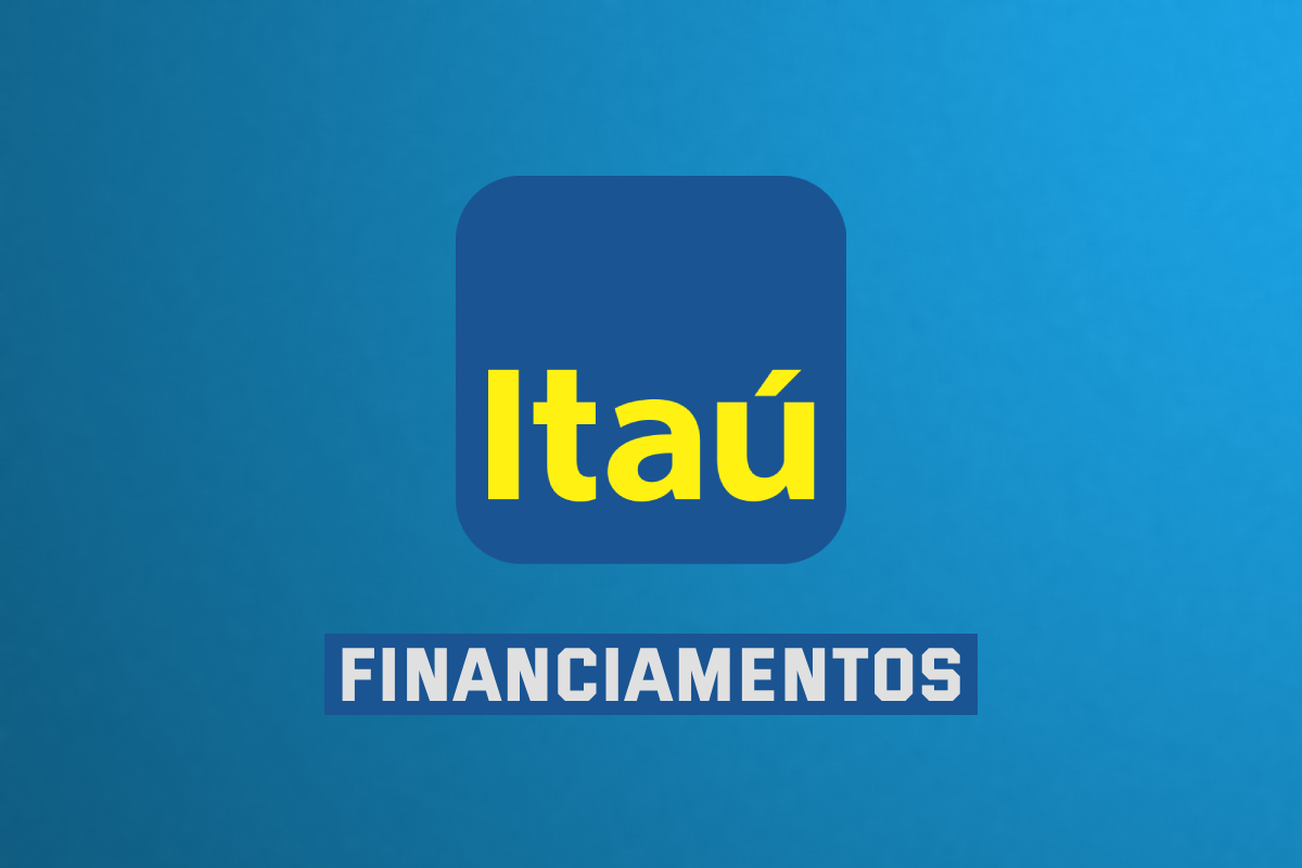 financiamento Itaú
