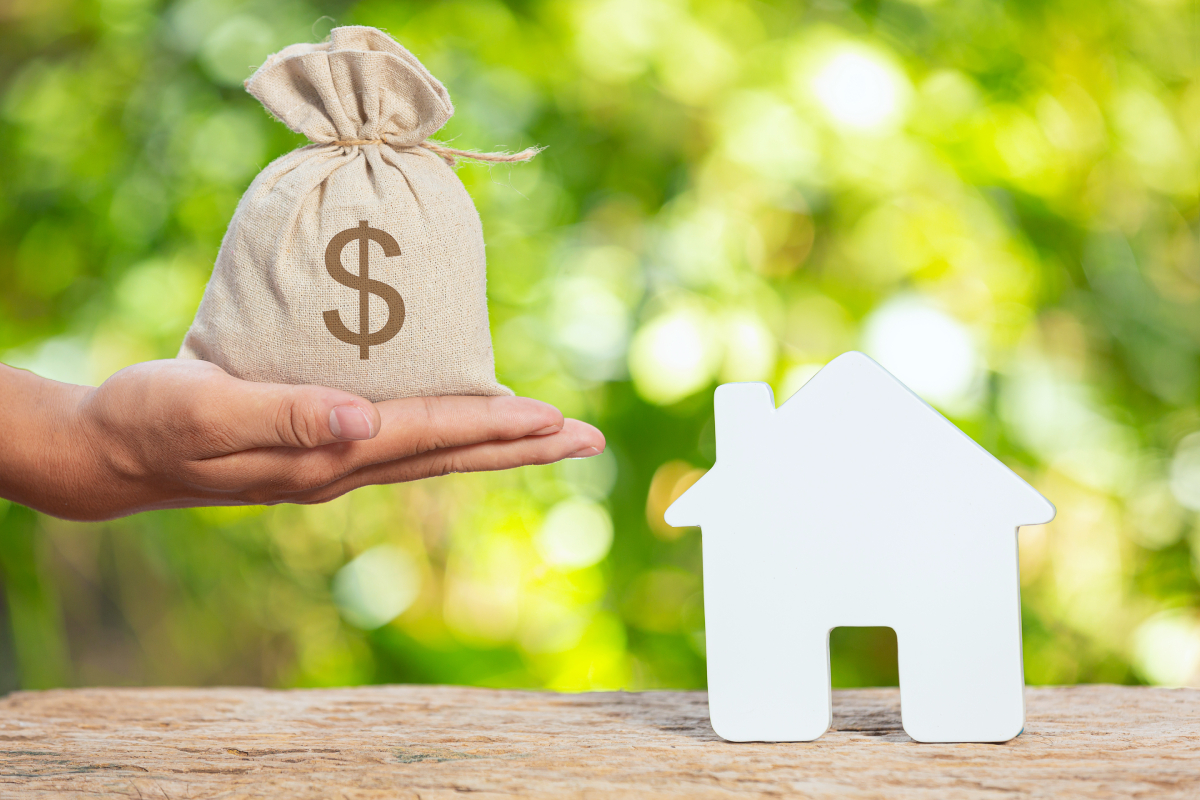 financiamento imobiliário