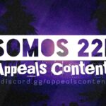Appeals Contents BR Discord