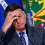 Bolsonaro saiu da presidência Fato ou Fake