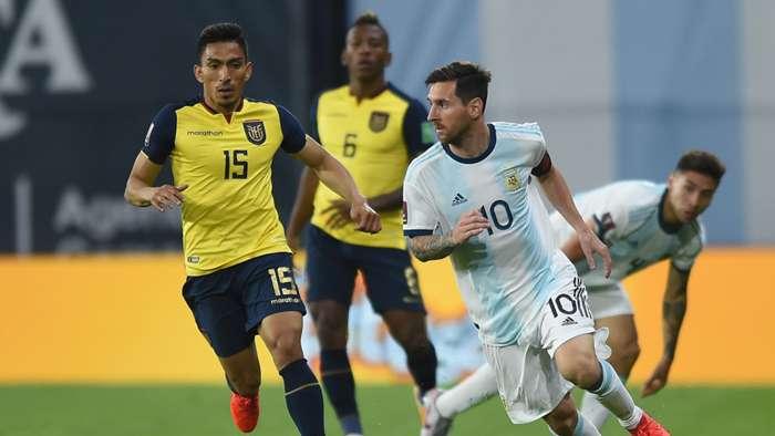 Como assistir Argentina x Equador 03/07/2021 Ao Vivo Online Grátis