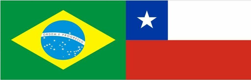 Brasil x Chile Palpite Para Apostas Puli - Sorte
