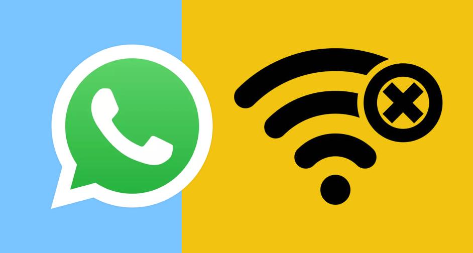 tirar o online do WhatsApp Web