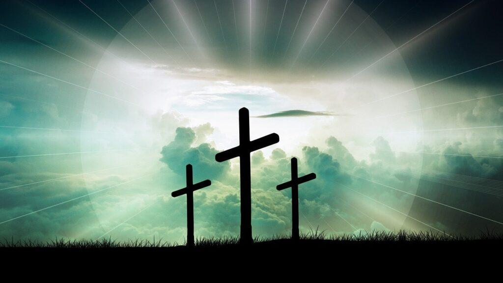 """Grupo WhatsApp de amizades cristãs sobre """"Jesus e Deus"""""""