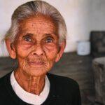 Sonhar com avó falecida