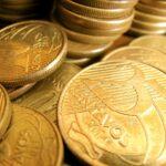 Sonhar com moeda de 25 centavos