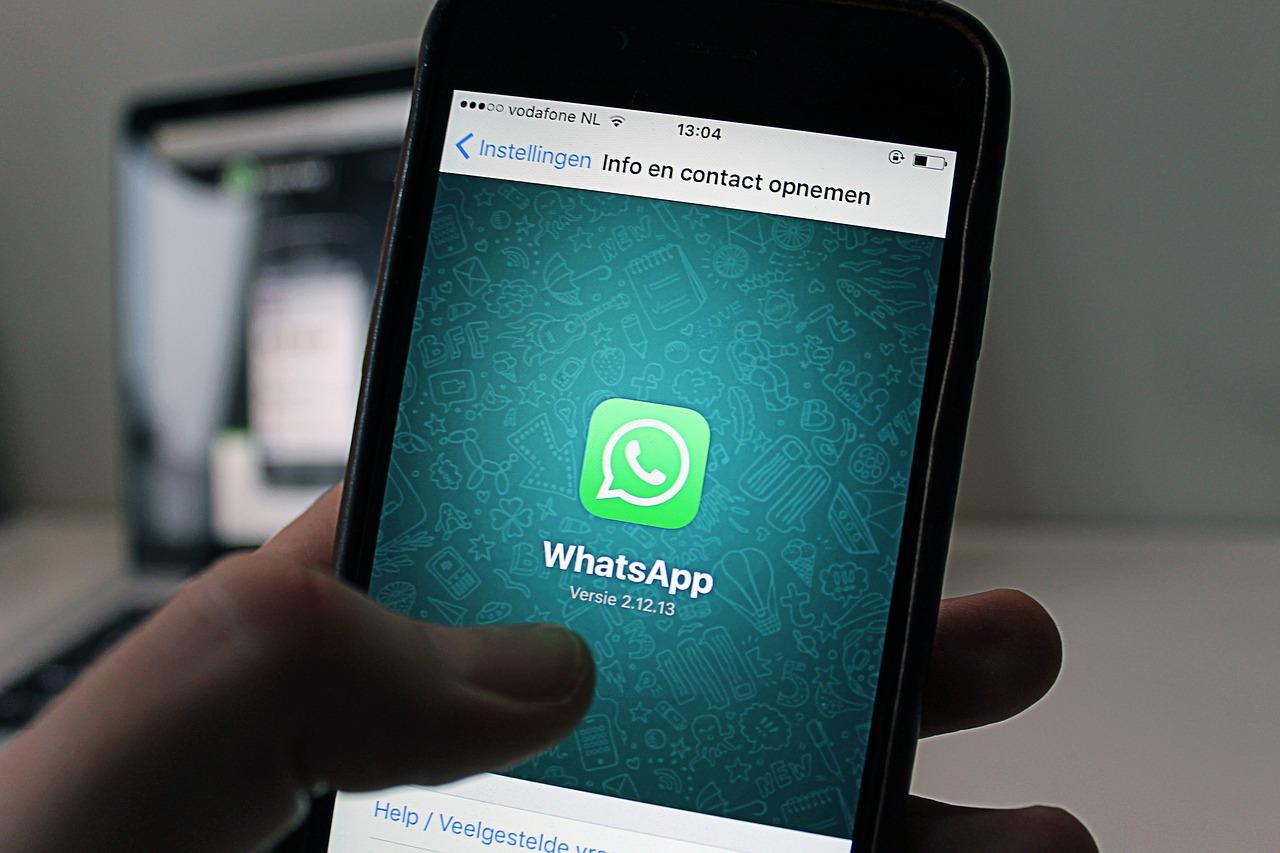 WhatsApp GB Imune a Trava Zap