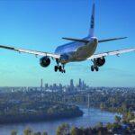 Sonhar com queda de avião
